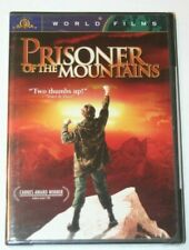 Prisoner Of The Mountains DVD.  World Films Russian, English ST.  NEW & SEALED.