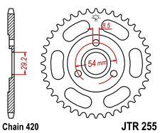 Couronne transmission arrière Honda Z50 A Monkey 50 -