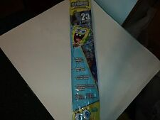 Twenty Three Inch SpongeBob SquarePants Sky Poly Diamond Kite With Skytails
