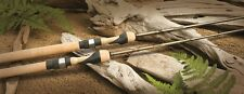 St. Croix Panfish Series Spinning Rod 6' Ult-Lt/Fast 1pc (PFS60ULF)