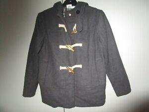 Girls Roxy Girl over coat warm Duffle Coat   Size 10