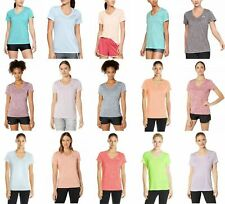 New With Tags Womens Under Armour Twisted Tech Crew Neck Tee Shirt Top