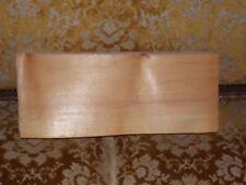 Tonholz, Tonewood, schöne gespaltene bosn Decke für Geige,  split violin top
