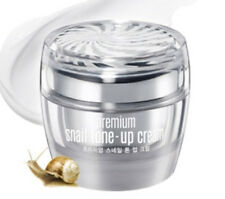 New Fresh CLIO GOODAL Premium Snail Tone up Cream 50ml(1.7oz)+Gift [Exp:04.2020]