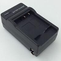 Charger BC-CSN fit SONY CyberShot DSC-W610 DSCW610 Digital Camera Battery NP-BN1