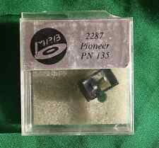 Diamant neuf  compatible  Pioneer PN 135 NOS generic stylus