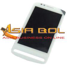 Nuevo Digitalizador Táctil + Pantalla LCD Pantalla Conjunto para Nokia 700 N700 Blanco