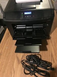 Dell B2360d laser printer. Great Condition