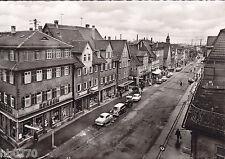 AK Göppingen Hauptstrasse.