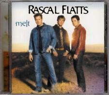 Rascal Flatts CD Melt (Exc!)
