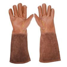 Rose Pruning Gloves for Men & Women, Long Thorn Proof Gardening Gloves, XL