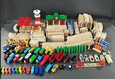 Thomas The Tank Engine And Friends Wooden Playset