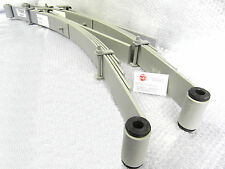 fits: MITSUBISHI L200 2006 ON  PAIR of LESJOFORS QUALITY REAR LEAF SPRINGS