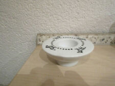 Arzberg City Running Zebra Tischlicht für Teelichtkerze