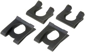 New Brake Line Retaining Clips fits FORD F150 CHEVY BUICK OLDS GMC BRONCO & more