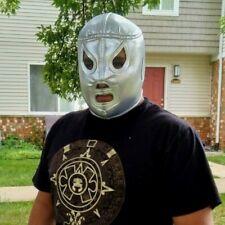 Mexican Wrestling mask EL SANTO / Mascara de luchador EL SANTO