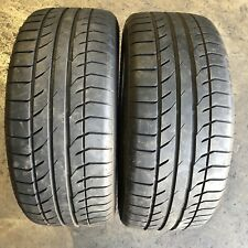 265/50R19 - 2 used tyres GRIPMAX STATURE H/T : $100.00