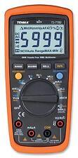 Tenma - 72-7780 - multímetro digital, portátil, 3 3/4 dígitos