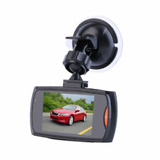 "2.3"" 1080p Full DVR Car Dash Cam LCD Crash Camera G-Sensor Night Vision HDMI Fn"