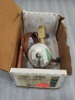 New in box ALCO CONTROLS HFESC  1-1/2 HC THERMOSTATIC EXPANSION VALVE
