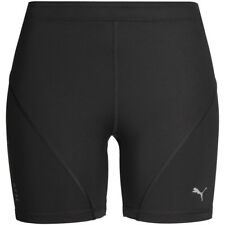 PUMA Sport Tight Damen Fitness Kurze Leggings Sport Training Short 507761-01 neu