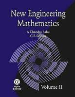 Nuevo Ingeniería Mathematics por Babu , A. Chandra