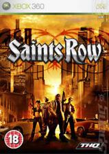 Saints Row (Xbox 360) VideoGames