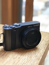 Panasonic LUMIX ZS200 20.1 MP Digital Camera