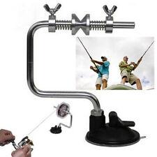 KE_ Portable Fishing Line Winder Reel Spool Spooler System Tackle Tool Novelty