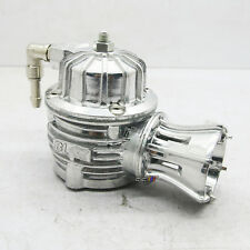 Universal 36mm Type VD Turbo Charger Blow Off Valve BOV+Aluminium Flange Adapter