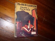 The Red Ledger Frank Packard