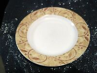 3x Churchill China Jeff Banks Ports of Call Range Charleston pattern plate 7½ins