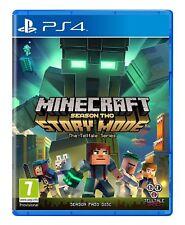 Minecraft Story Mode - Season 2 - PS4 ITA - NUOVO SIGILLATO