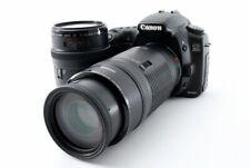 Canon EOS 20D 8.2MP Digital SLR 35-105/100-300mm Lens Set [Exc+++] w/Strap [462]