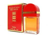 RED DOOR by Elizabeth Arden Women's Mini EDP 17 oz 5ml 100% Authentic New