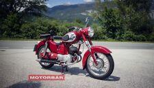 Puch 125 SV Oldtimer Motorrad 1963 Österreichischer Klassiker mit Papiere