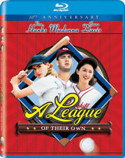A League of Their Own [New Blu-ray] Ac-3/Dolby Digital, Dolby, Dubbed, Subtitl