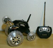 Thunder Tumbler Wireless RC action Spinning Car 360  49Mhz.