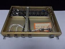 IF-Amplifier ASSEMBlY, 2520526, Serieal no. L-3092, for hobbyist / Bastler