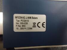 "355-026 Inficon Pirani Capacitance Vacuum PCG Gauge 1/4"" VCR BRAND NEW!"