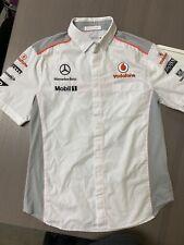 Formula 1 VODAFONE Mercedes Benz Shirt - Med