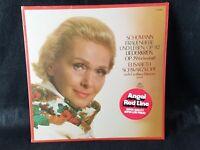 Schumann* / Elisabeth Schwartzkopf* -RL-32010 - LP - SEALED COPY!