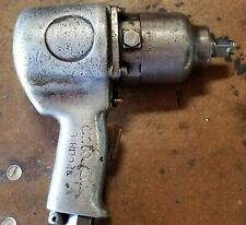 "Chicago Pneumatic CP-3440 1/2"" PISTOL IMPACT [A3F#29]"
