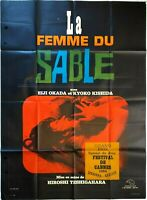 Plakat Kino La Damen Du Sand - 120 X 160 CM