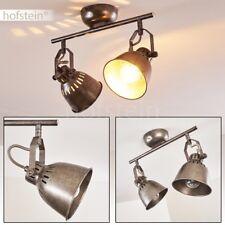 Plafonnier Lustre Retro Éclairage de cuisine Lampe de chambre à coucher Métal