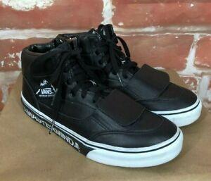 Vans x MASTERMIND Mountain Edition Sk8-Hi Japan Skateboarding Shoes - US 8