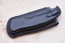 Leather sheath Cold Steel Recon XL or new Voyager XL or Talwar XL or Espada Larg