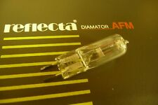 Projector bulb lamp for REFLECTA DIAMATOR AFM & others 24v 150w new stock