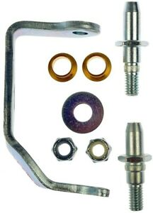 Door Pin And Bushing Kit Dorman/Help 38456