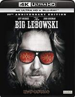 THE BIG LEBOWSKI (4K ULTRA HD + Blu-ray set) [4K ULTRA HD + Blu-ray]